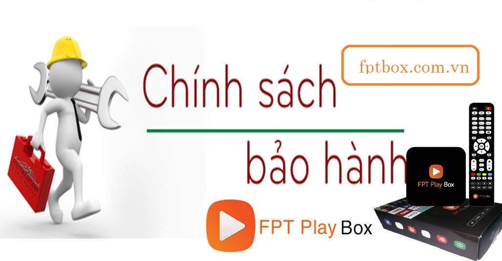 bao hanh fpt play box
