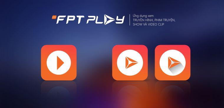 Kết quả hình ảnh cho fpt play app